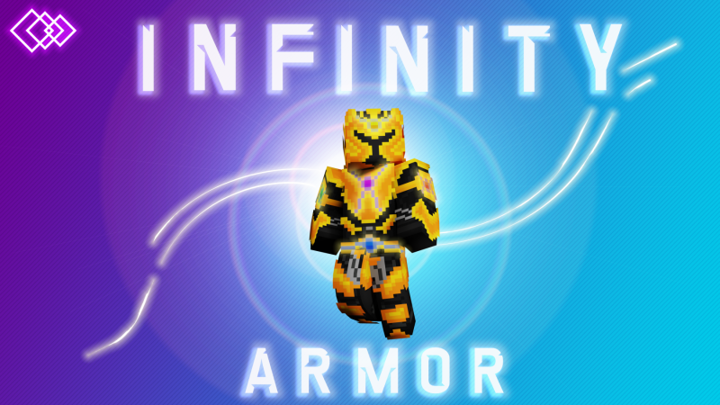 Infinity Armor