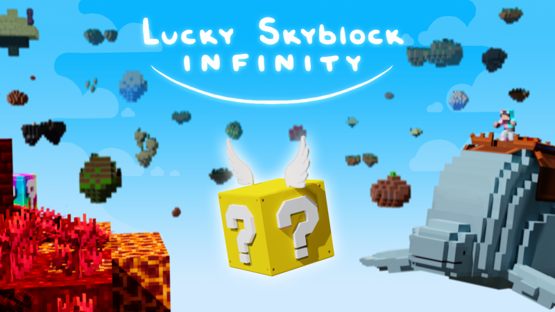 LuckySkyblockInfinity_MarketingKeyArt_1