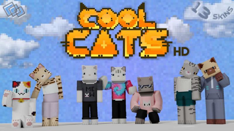 Cool Cats HD