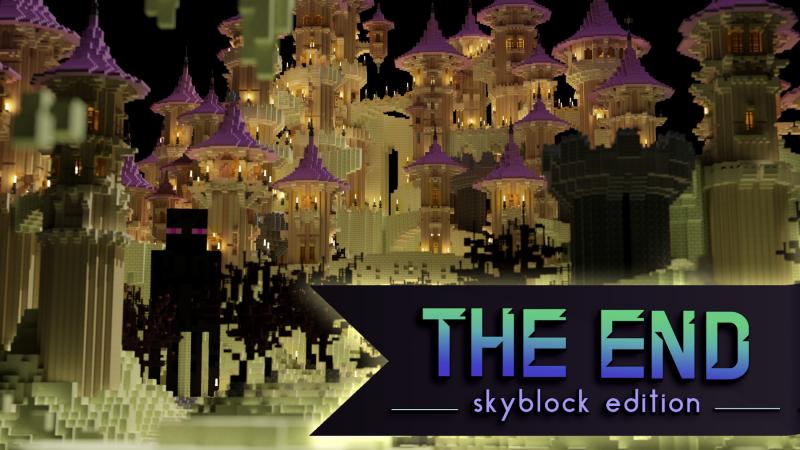 TheEndSkyblockEdition_MarketingKeyArt_1
