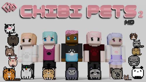 Chibi Pets 2: HD