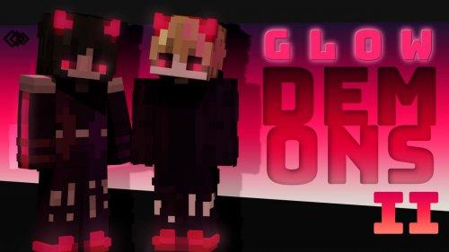 Glow Demons 2