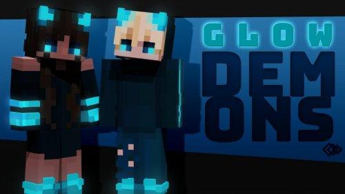 Glow Demons