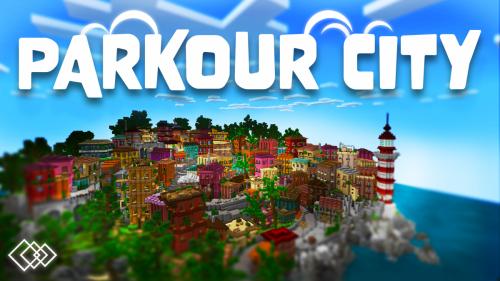 Parkour City 2