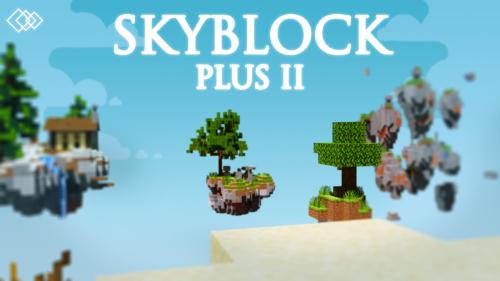 Skyblock Plus 2