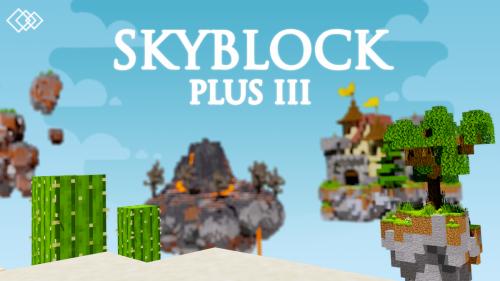 Skyblock Plus 3