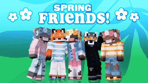 Spring Friends