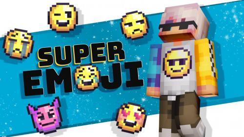 Super Emoji
