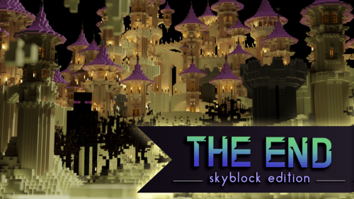 The End: Skyblock Edition