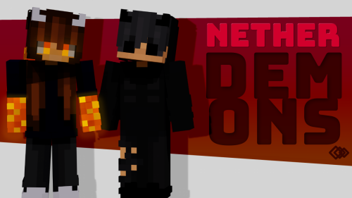 Nether Demons